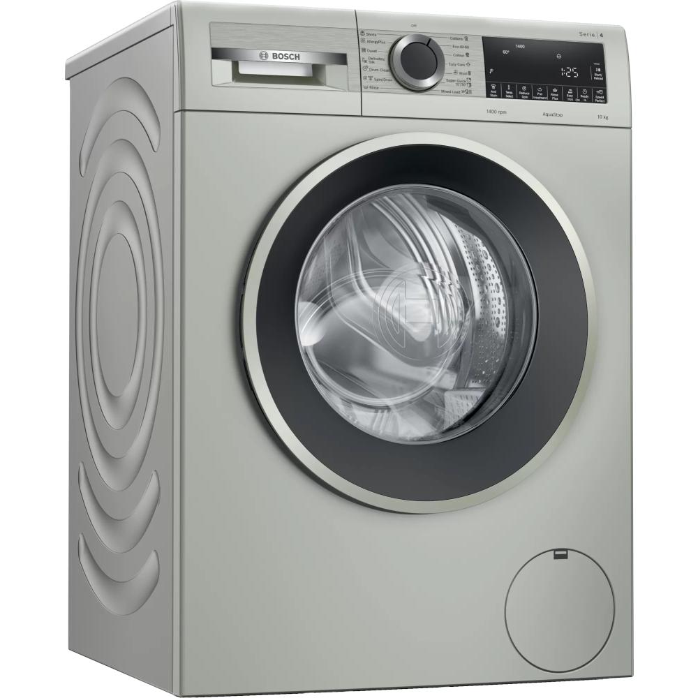 Стиральная машина  Bosch WGA254XVME (Серебряный )  - 1