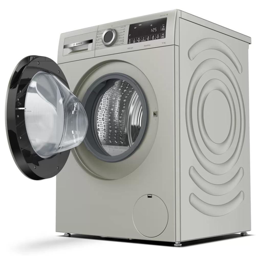 Стиральная машина  Bosch WGA254XVME (Серебряный )  - 2