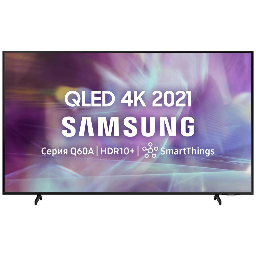 Televizor Samsung QE50Q60AAUXRU  - 1