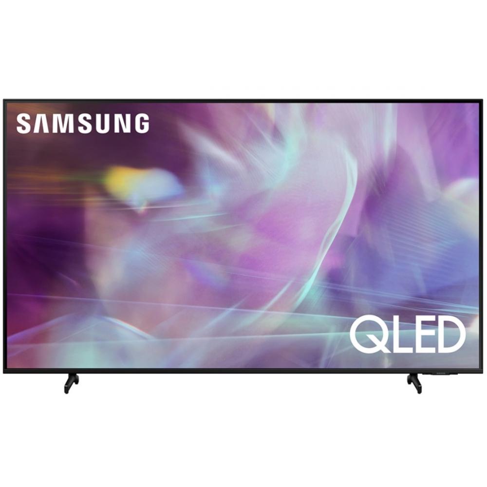 Televizor Samsung QE75Q60AAUXRU  - 1