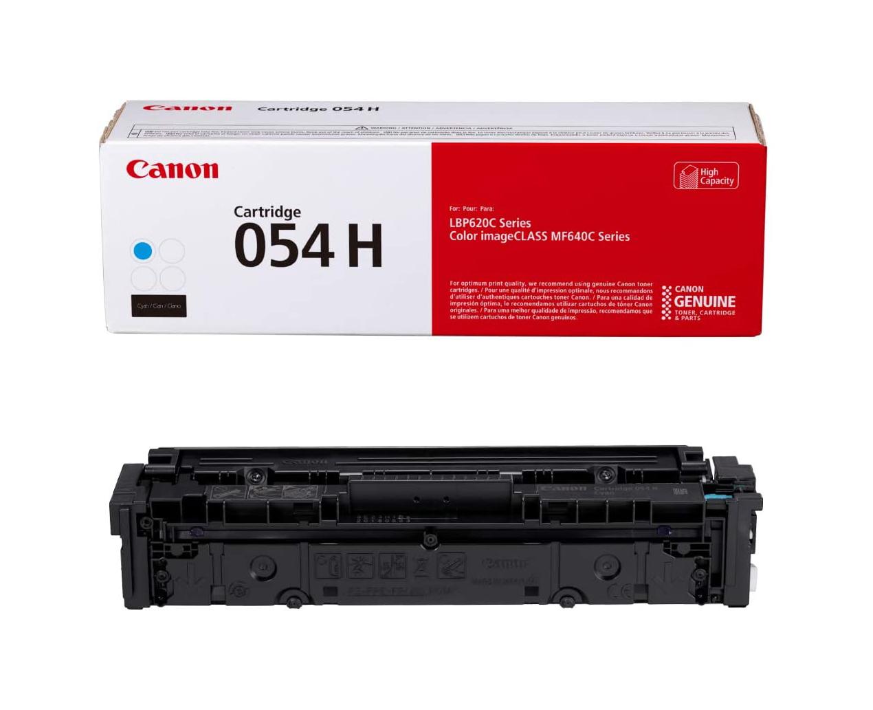 Kartric Canon LBP CRG054H C (3027C002)  - 1