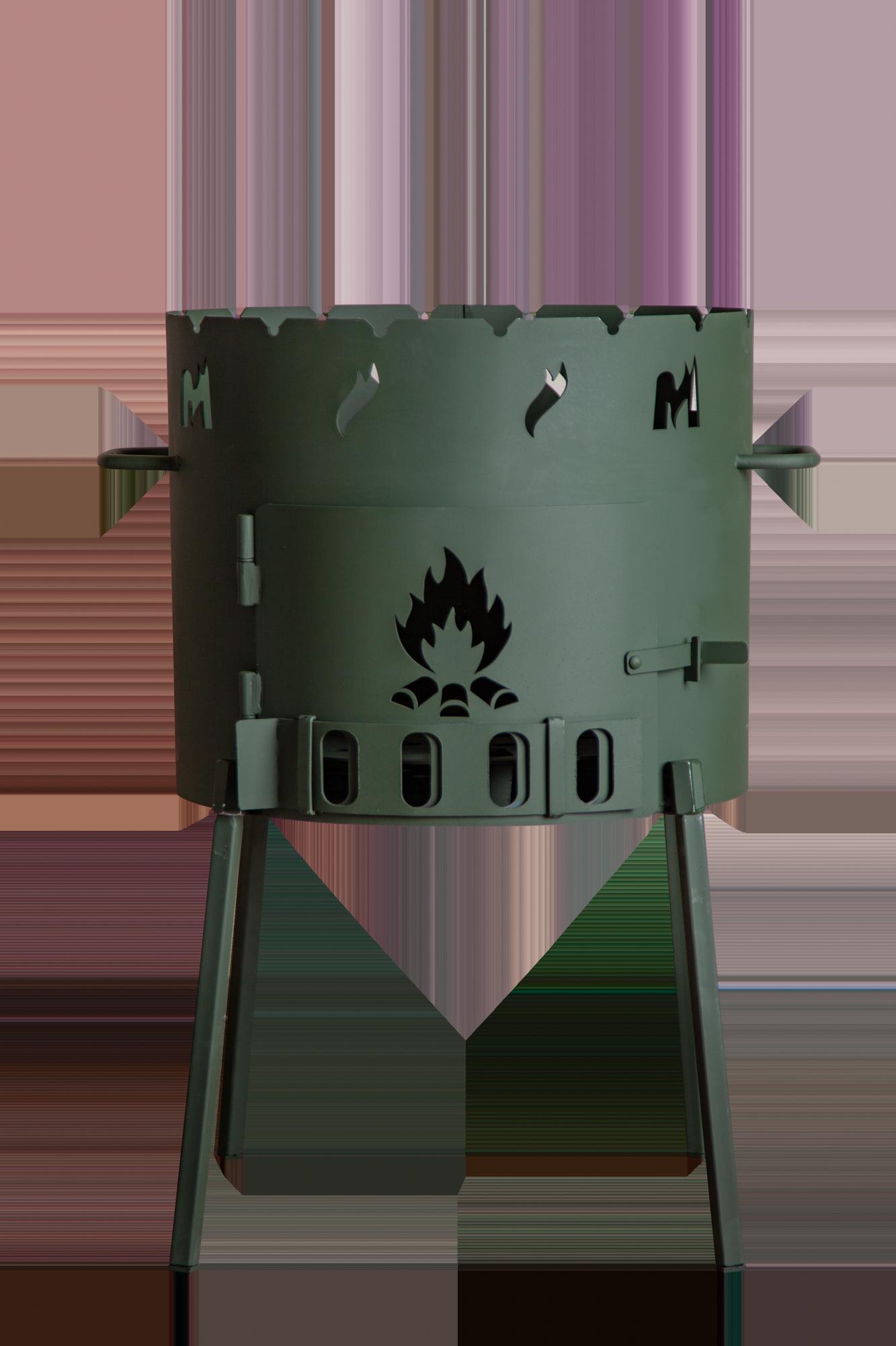 Grando -Подставка бойлер Mecta (13лт)  - 1