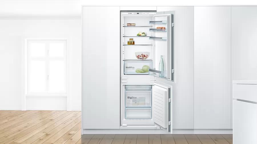 Холодильник Bosch KIN86VS20R  - 2