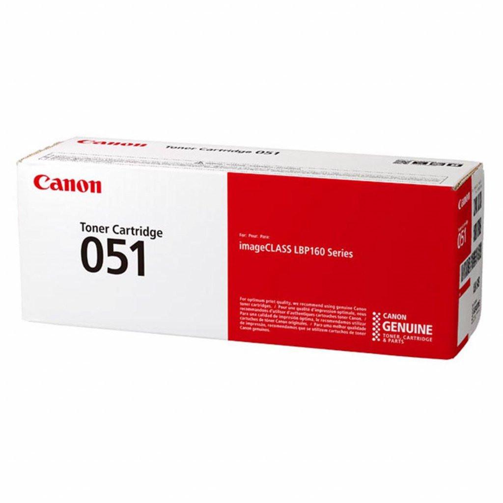 Kartric Canon Toner CRG 051 (2168C002-N)  - 2
