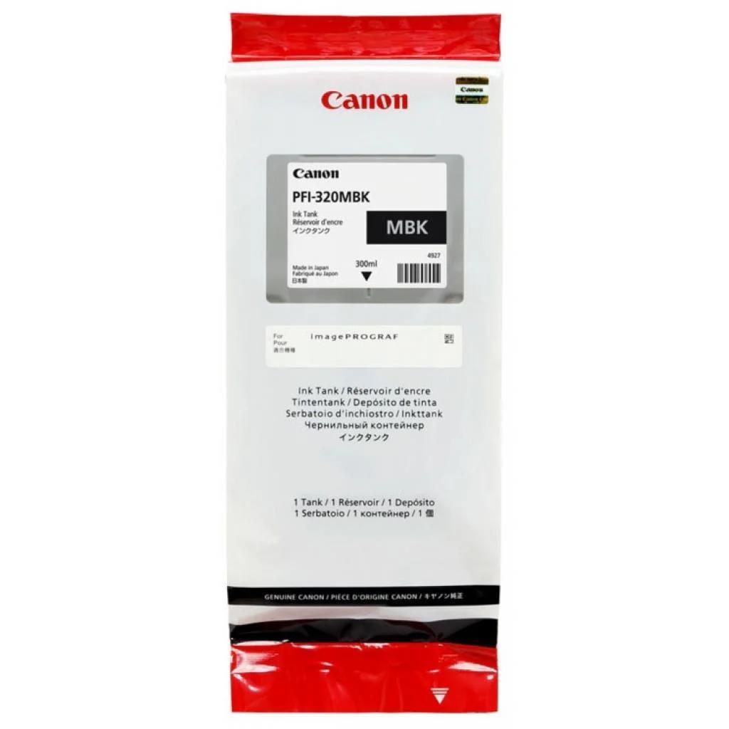 Картридж Canon PFI-120 Matte Black (2884C001AA)  - 1