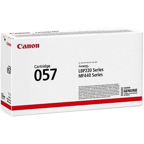 Картридж Canon CRG 057 (3009C002-N)  - 1