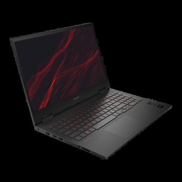Ноутбук HP Omen HP 15-ek0011ur (36F99EA)  - 3