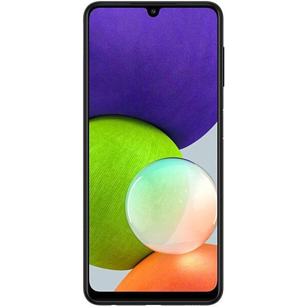 Samsung Galaxy A22 DS (SM-A225) 128GB Black - 2