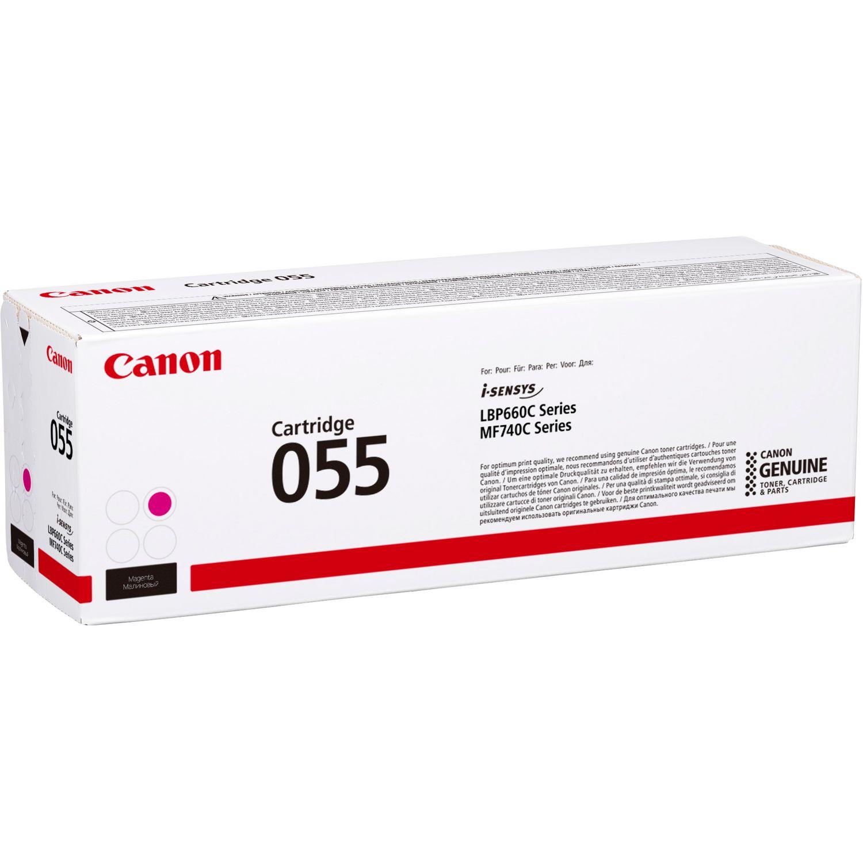 Kartric Canon LBP CRG055 M (3014C002)  - 1