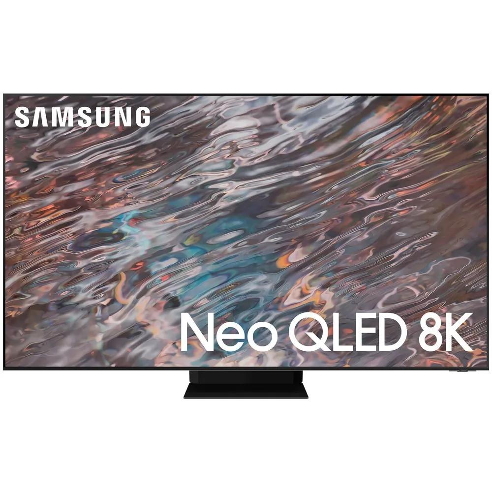 Televizor Samsung QE75QN800AUXRU  - 1