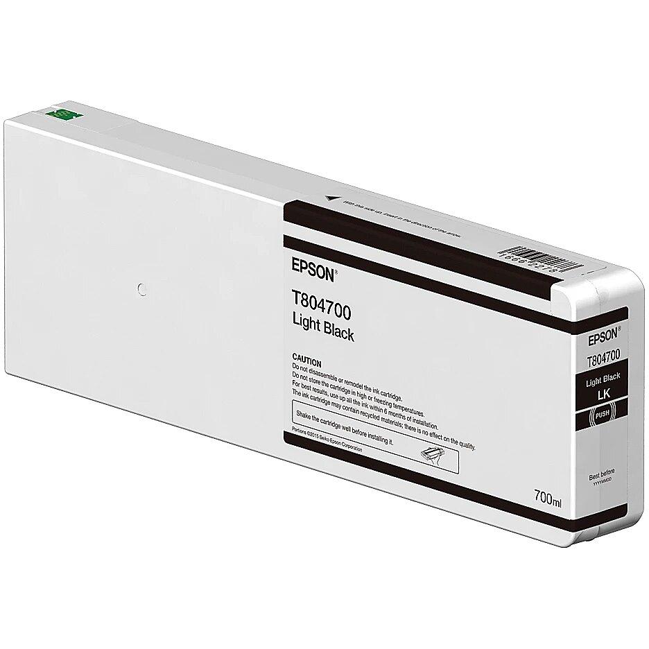 Картридж Epson T804700 (C13T804700)  - 1