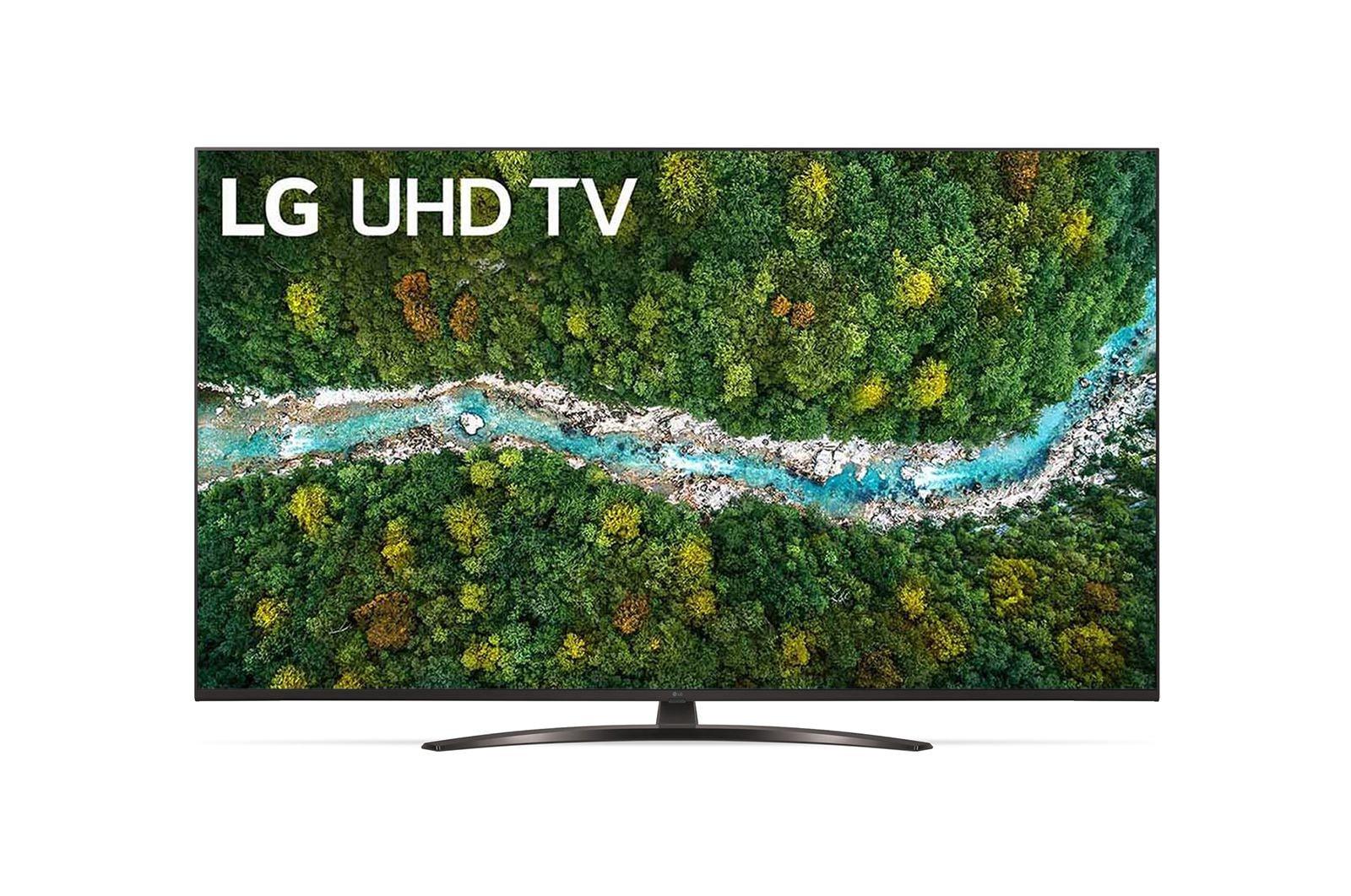 Televizor LG LED 50UP78006LC  - 1