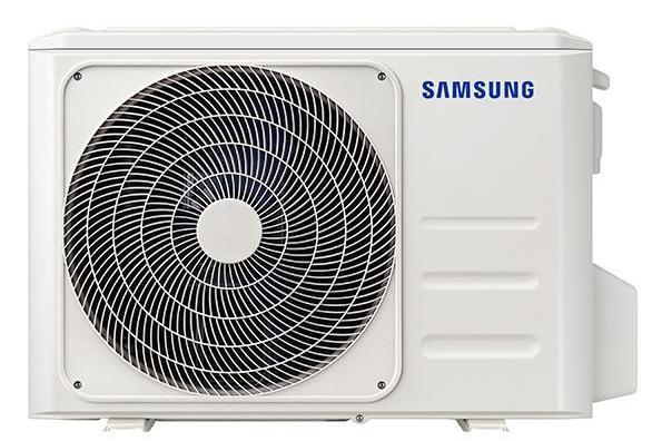 Kondisioner Samsung AR24TQHQAURNER  - 2
