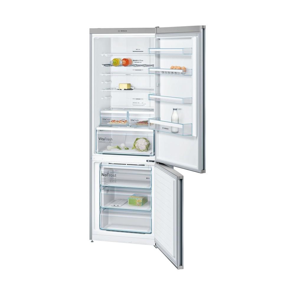 Холодильник Bosch KGN49XW30U (Белый)  - 2