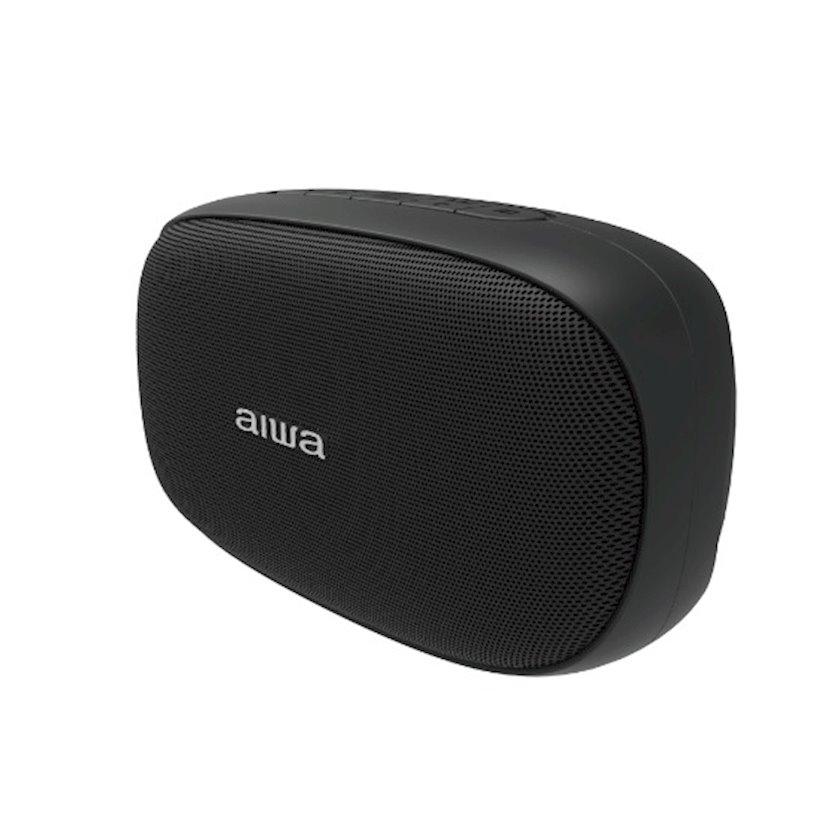 Portativ səsgücləndirici  Speaker AIWA SB-X50 Qara  - 2