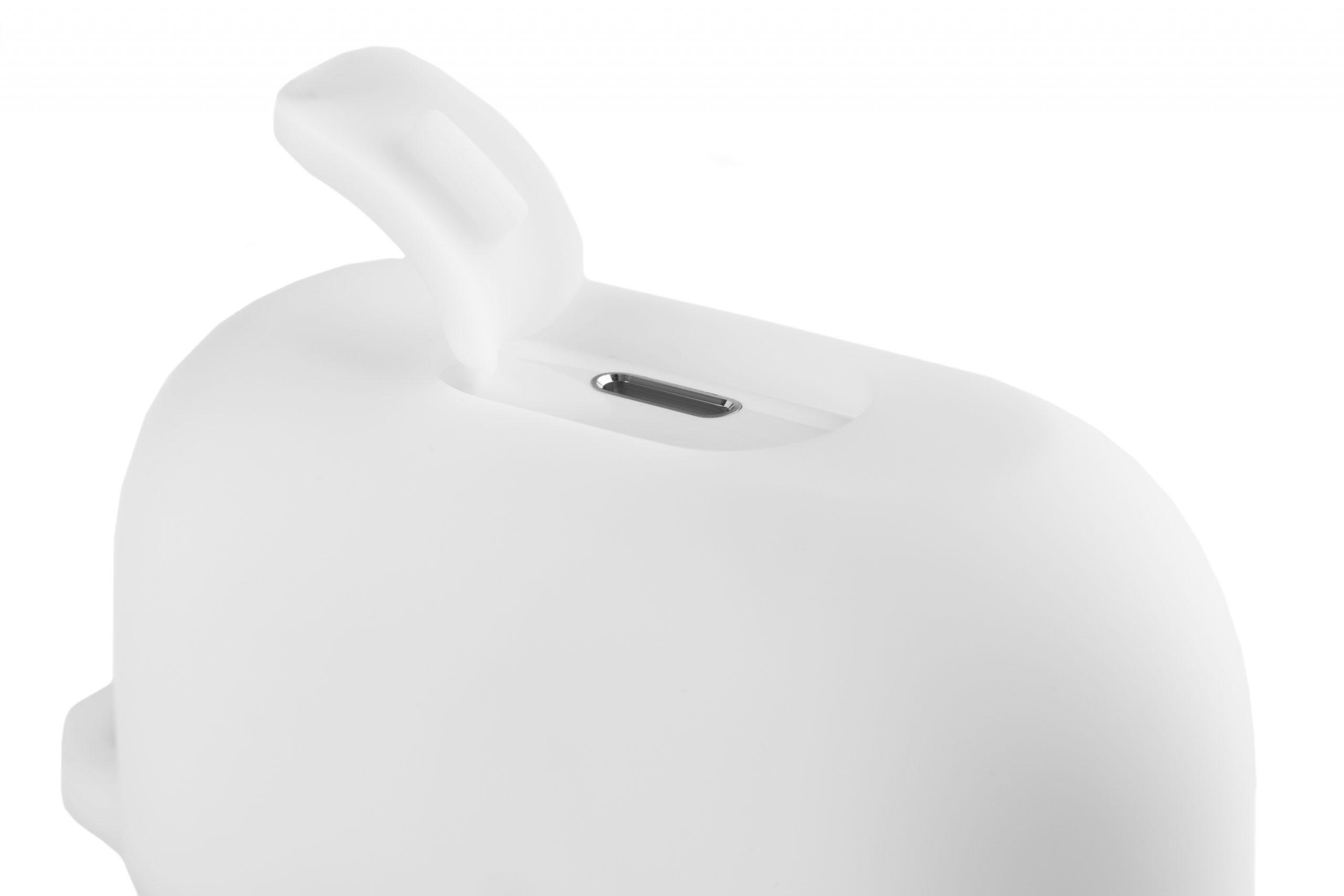 Case for Airpods Pro 2E White  - 2