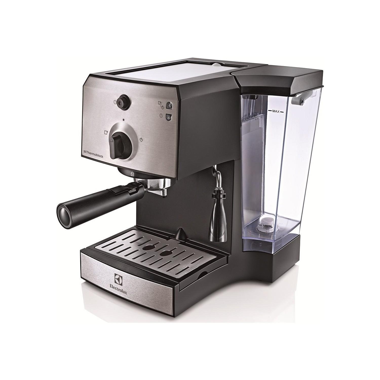 Кофеварка Espresso Electrolux EEA111  - 1