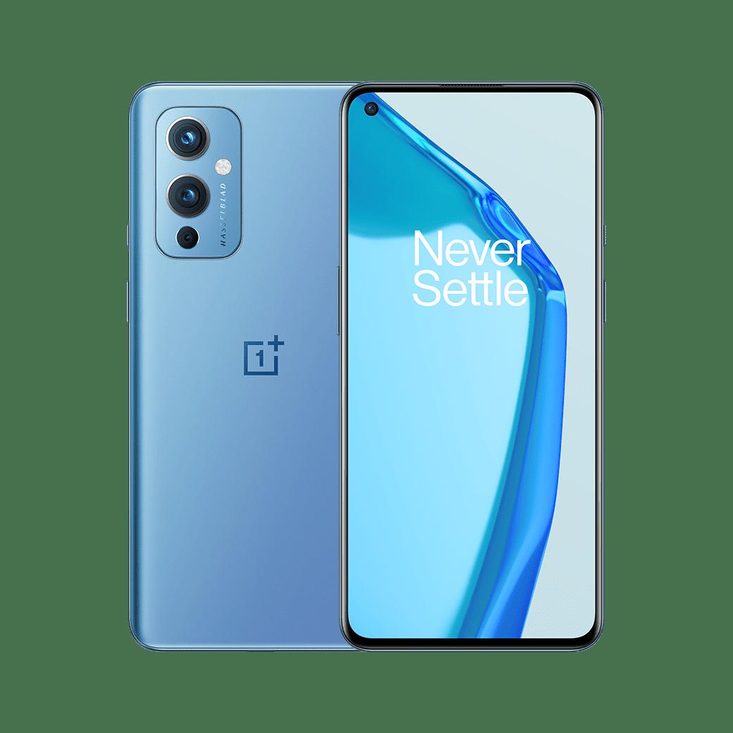 OnePlus 9 8/128GB Blue - 1