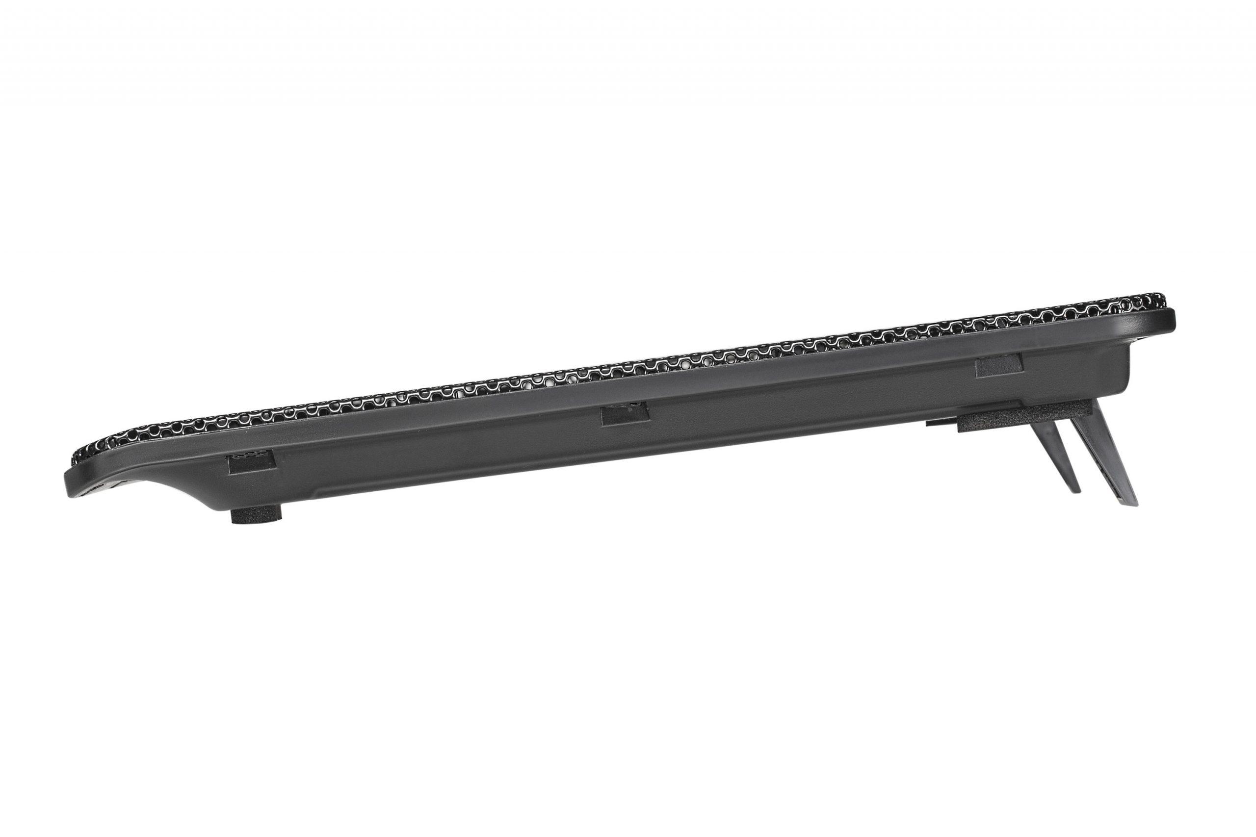 Cooling Pad 2E-CPG-001 Black  - 2