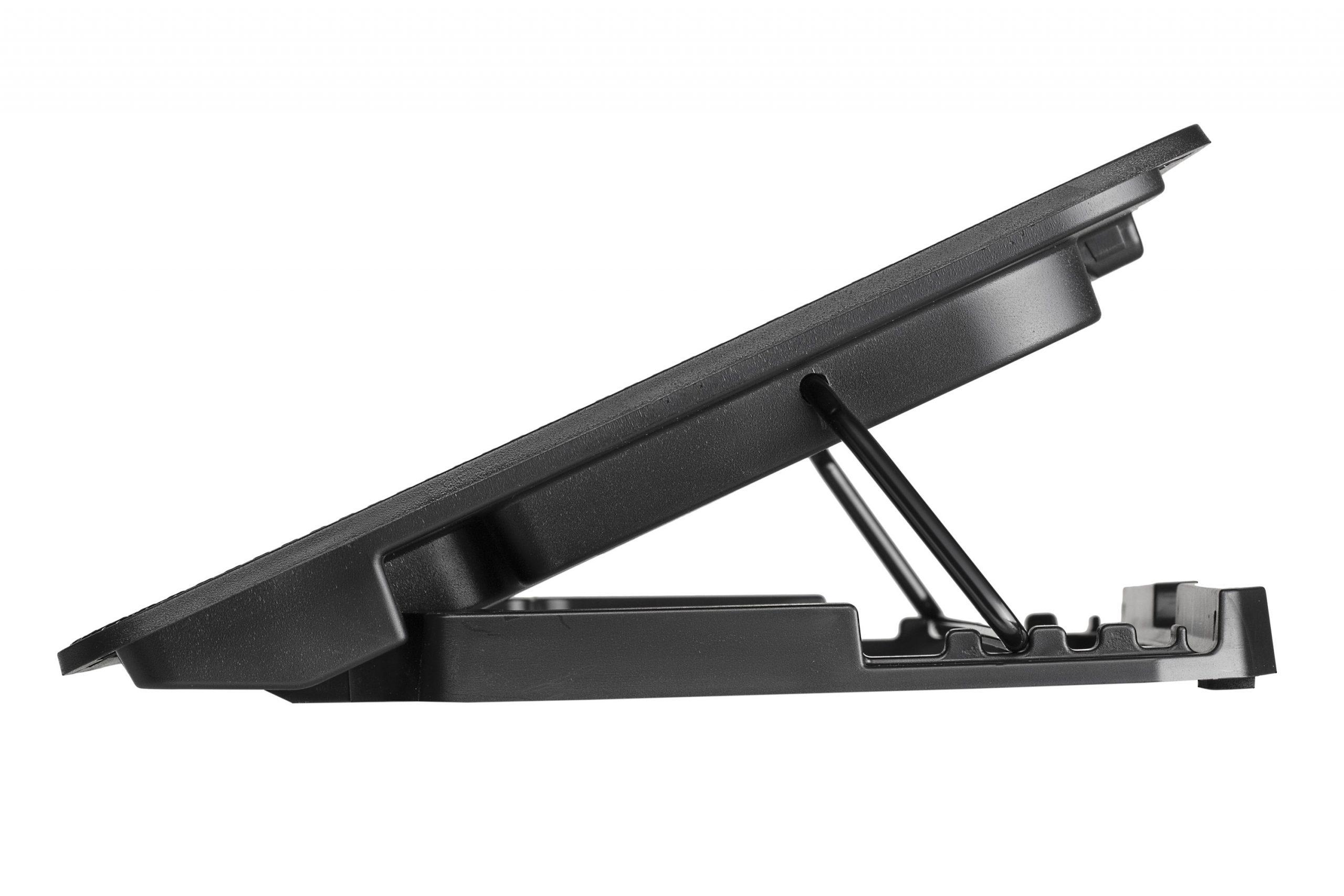 Cooling Pad 2E-CPG-002 Black  - 5