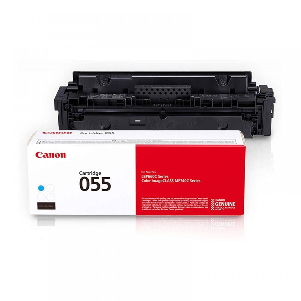 Kartric Canon LBP CRG055 C (3015C002)  - 1