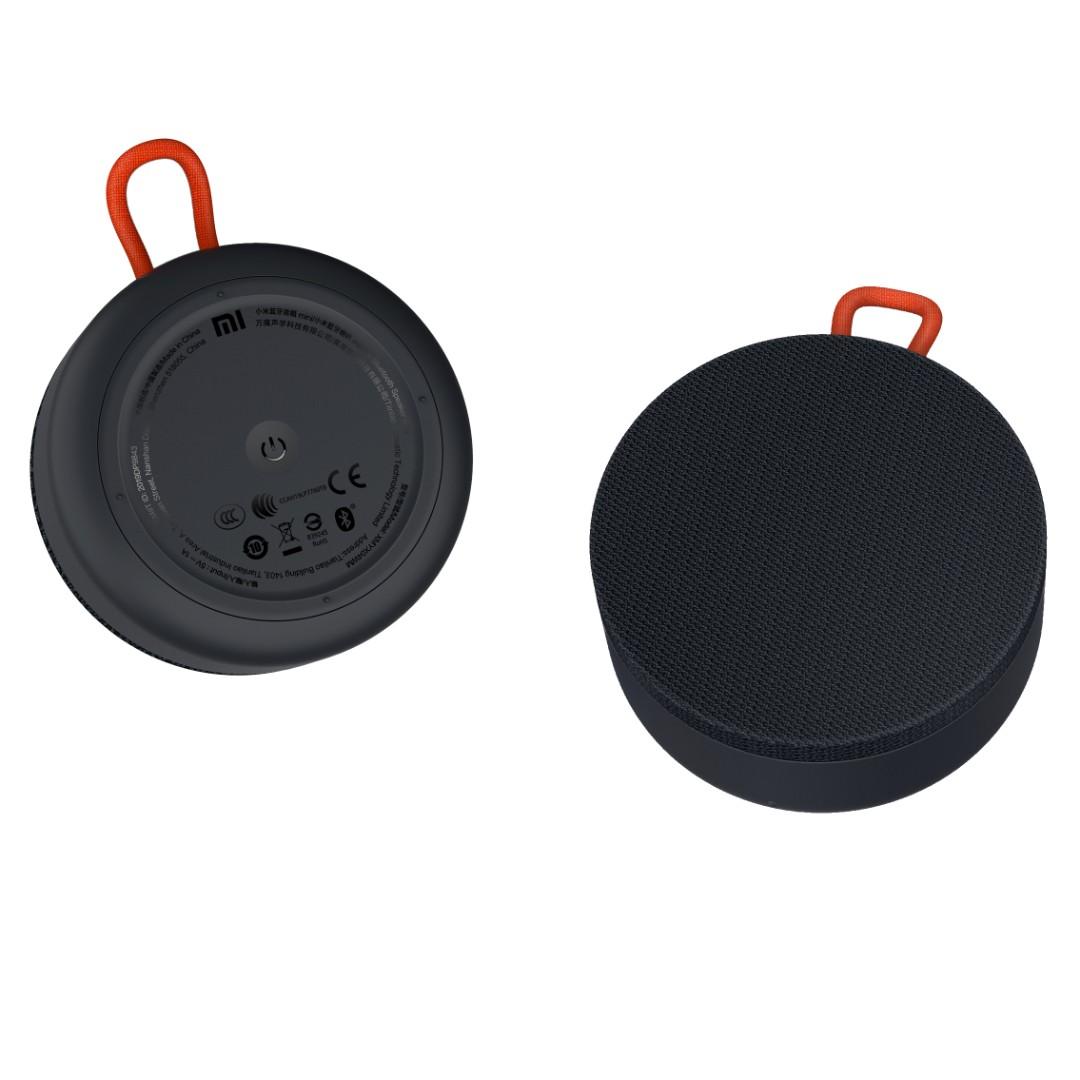 Xiaomi Mi Portable BT Speaker / BHR4802GL  - 2