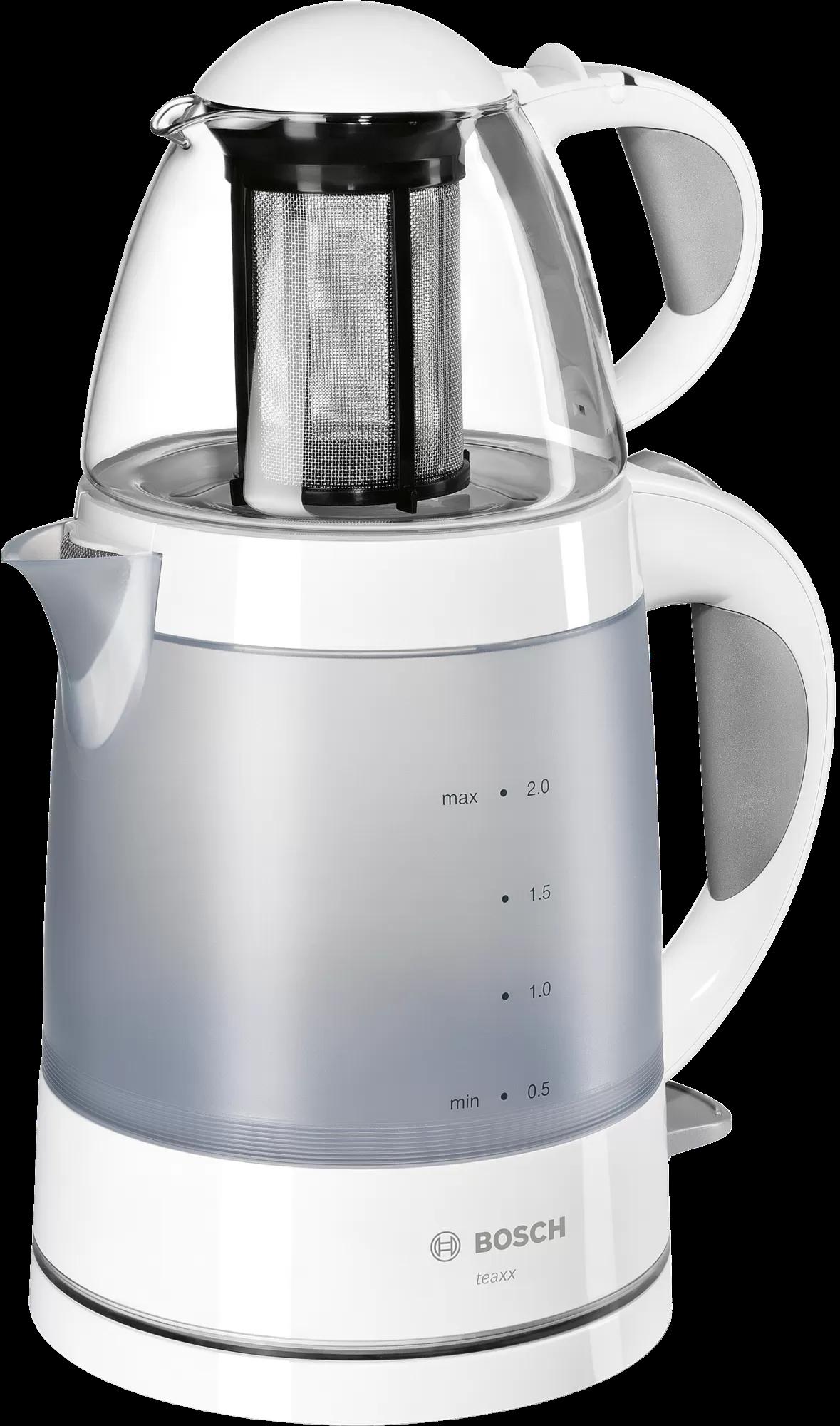 Çaydan Bosch TTA2201  - 1