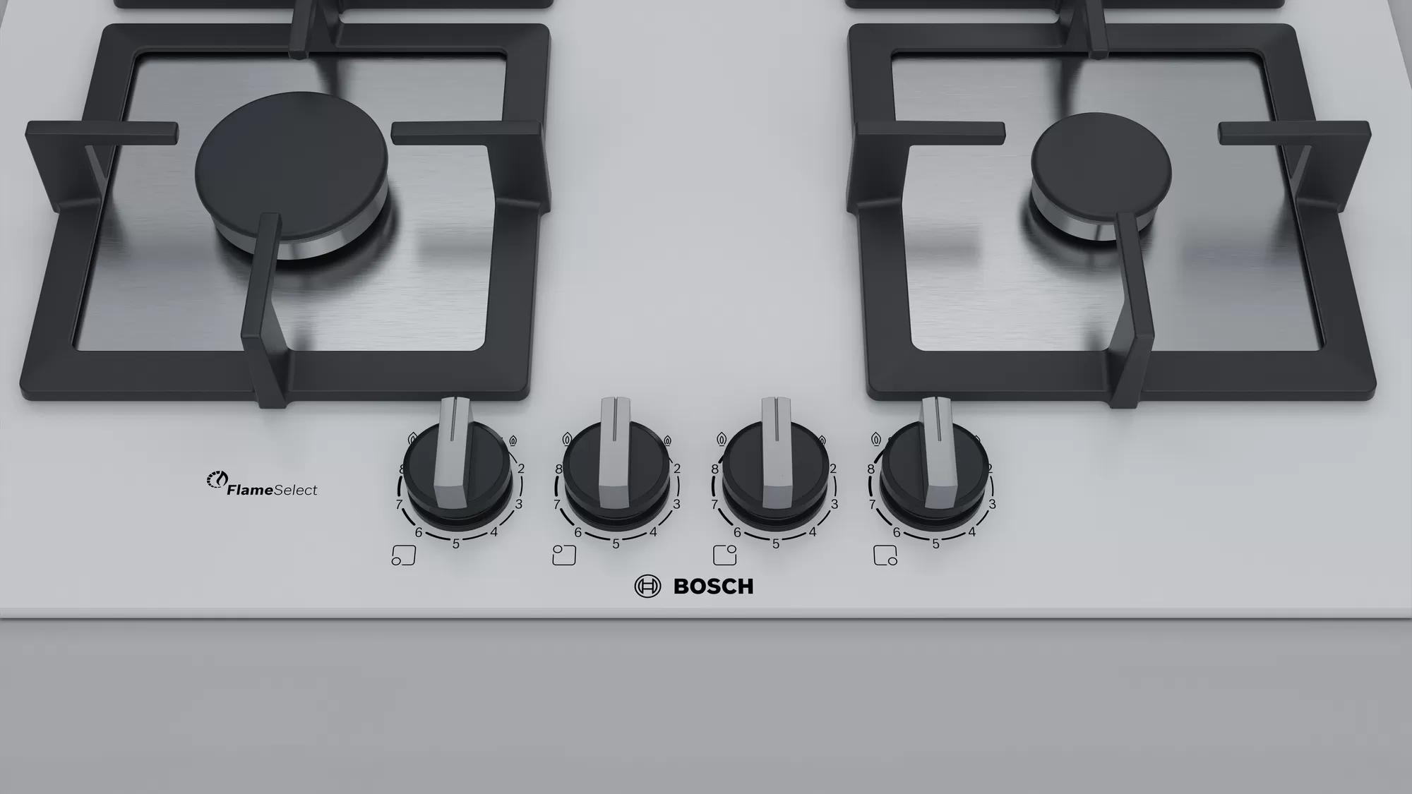 Plitə Bosch PPP6A2B20O  - 3
