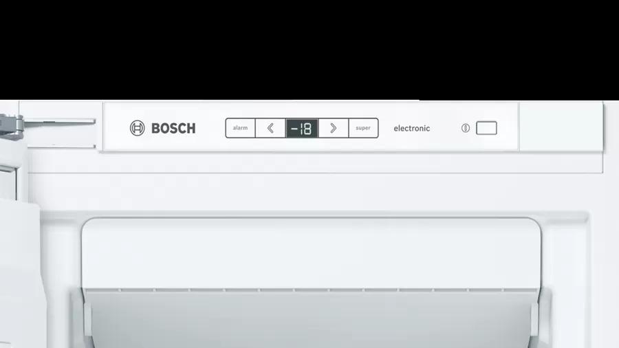 Bстроенная морозильная камера Bosch GIN81AEF0  - 3