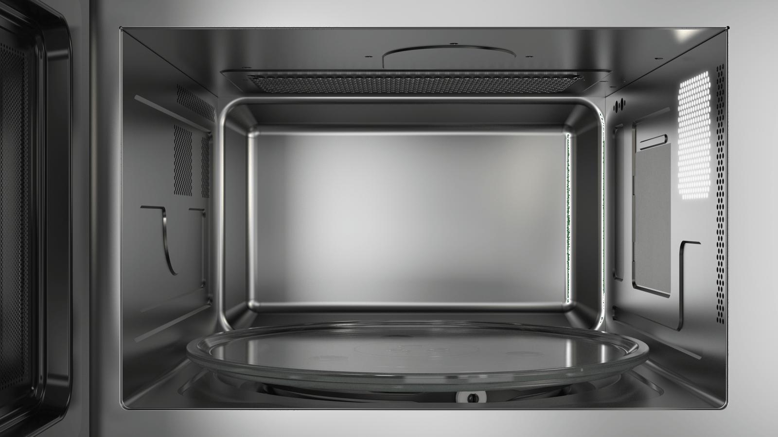 Mikrodalğalı soba Bosch FEM553MB0  - 2