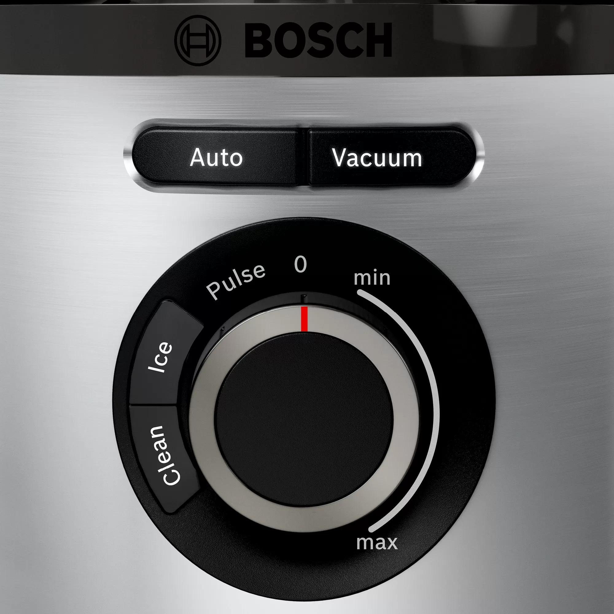 Blender Vakuum Bosch MMBV625M  - 4