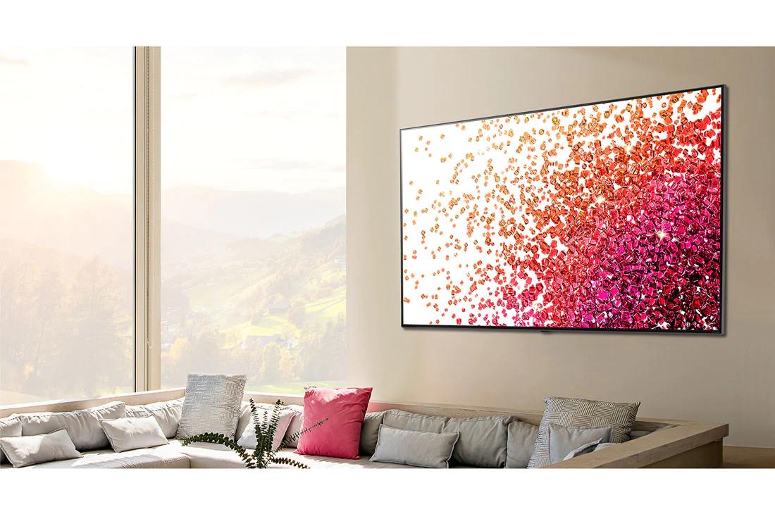 Televizor LG LED 65NANO756PA  - 5