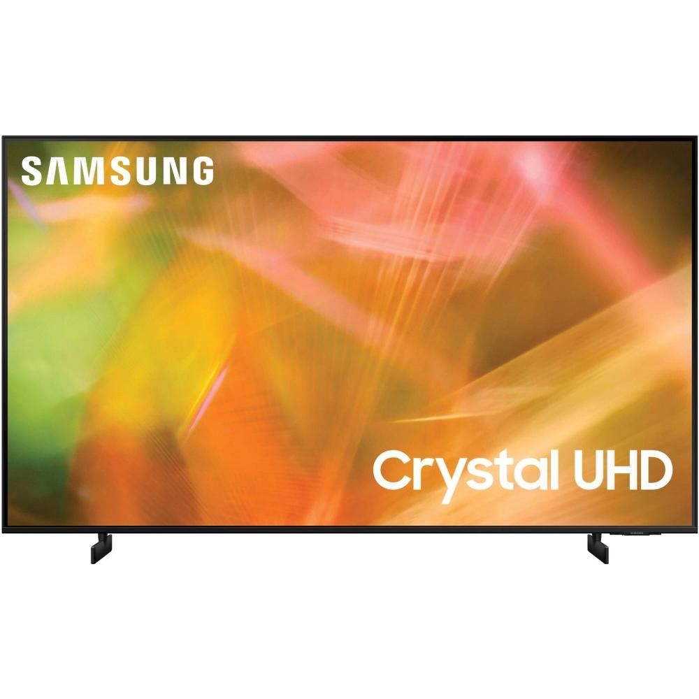 Televizor Samsung LED UE65AU8000UXRU  - 1