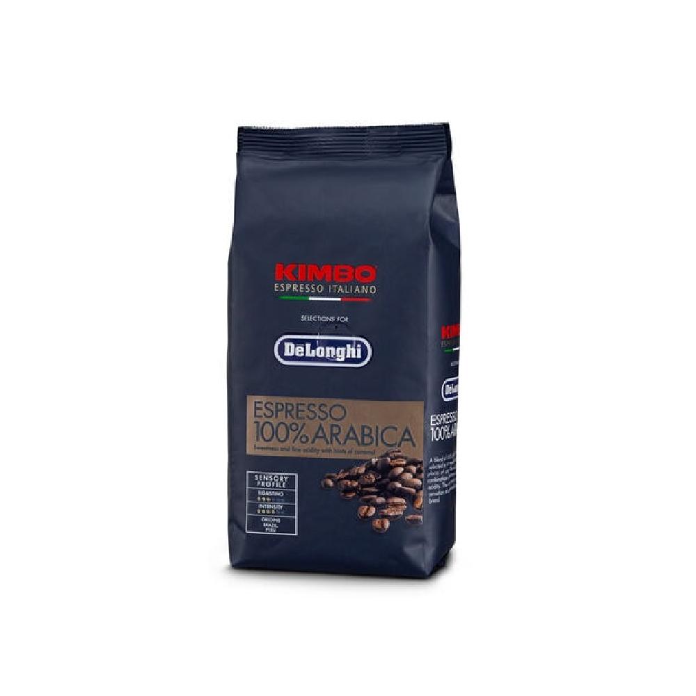 Кофе Kimbo Delonghi Arabica DLSC612 (0.25 kg)  - 1