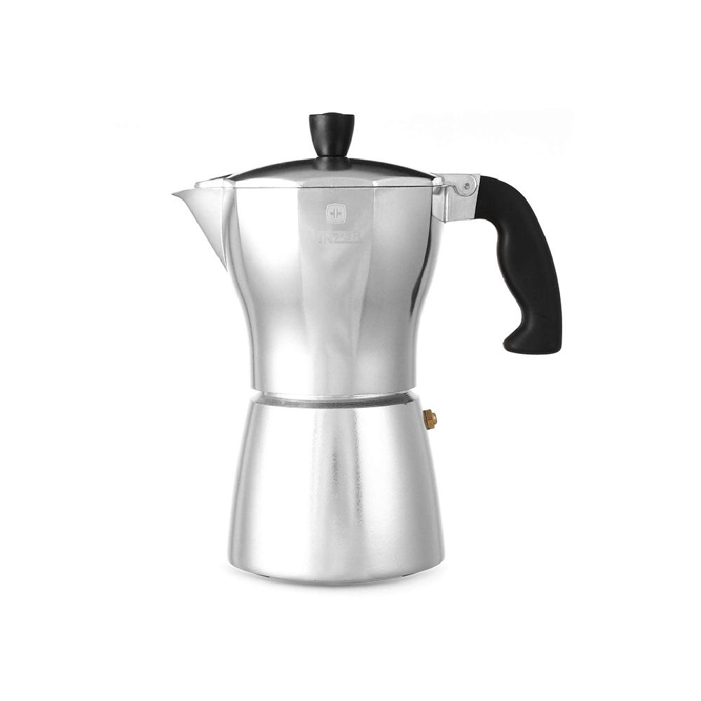 Qəhvəbişirən Vinzer espresso Moka 6 cup (89389)  - 1