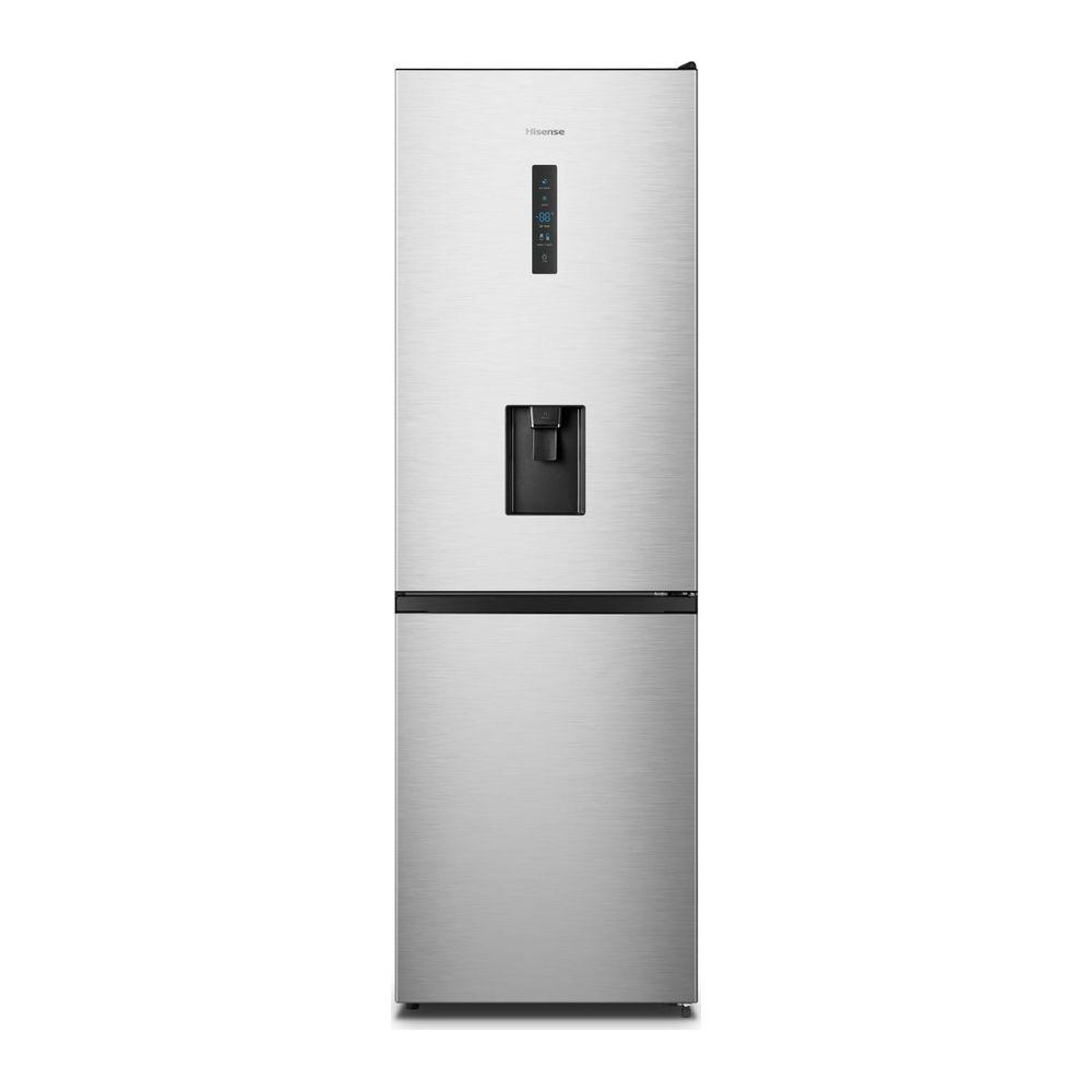 Холодильник Hisense RB395N4WC1  - 1