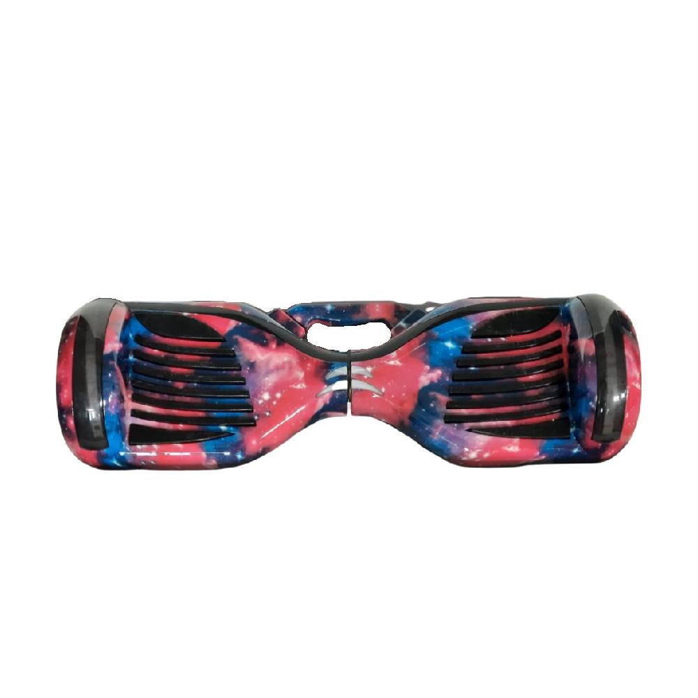 Hoverboard 6'5 Smart Balance MixColor Purple galaxy - 1