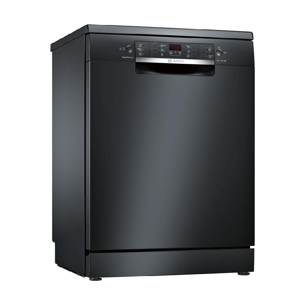 Посудомоечная машина Bosch SMS46NB01B (черный)  - 1