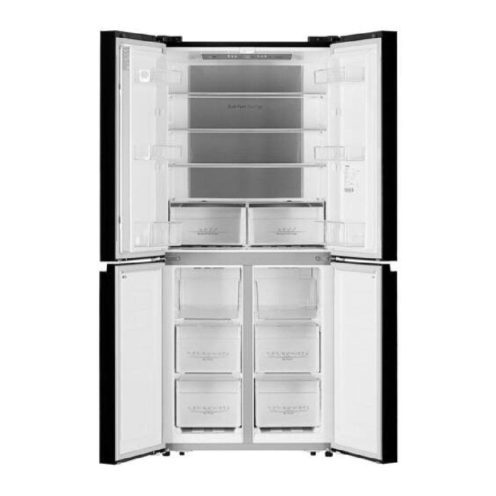 Холодильник Hisense RQ563N4GB1  - 2