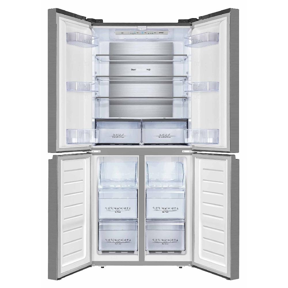 Холодильник Hisense RQ563N4GW1  - 3