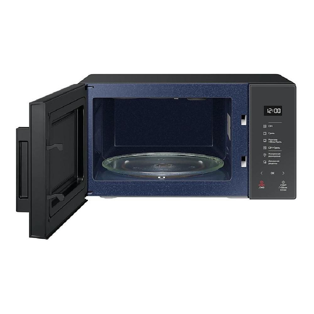 Mikrodalğalı soba SAMSUNG MG23T5018AC/BW  - 3
