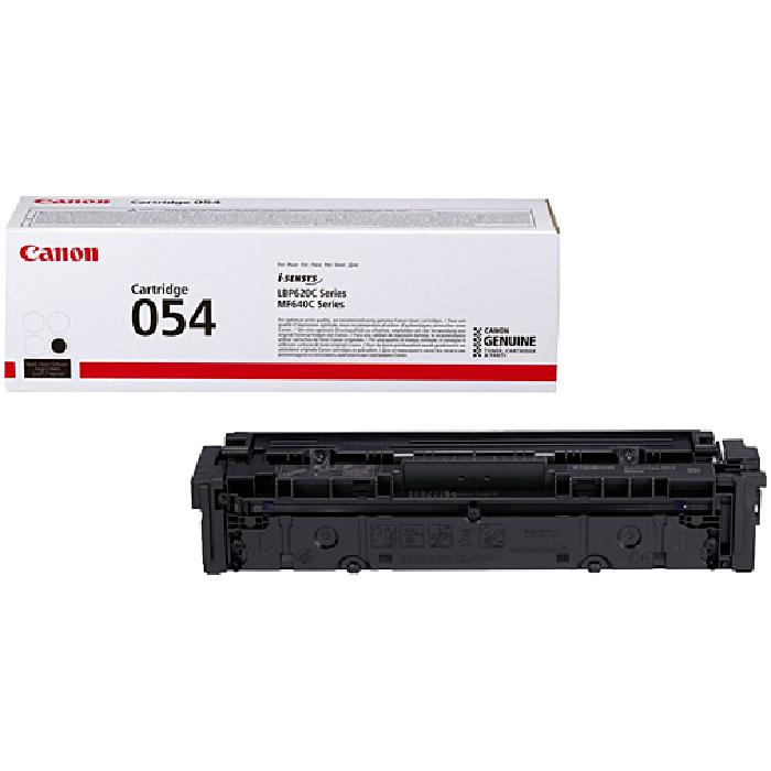 Kartric Canon LBP CRG054 BK (3024C002)  - 1