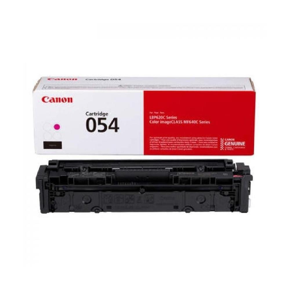 Картридж Canon LBP CRG054 M (3022C002)  - 1