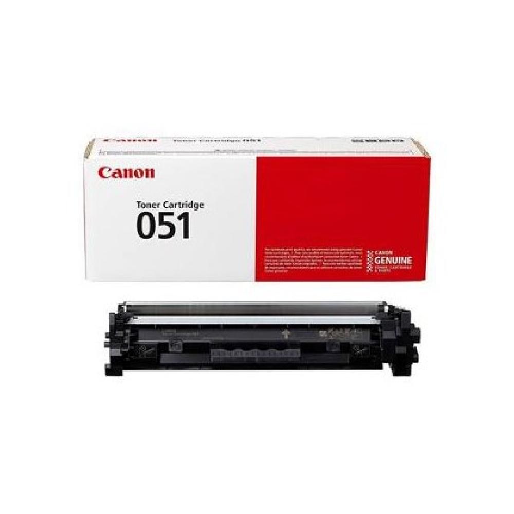 Kartric Canon Toner CRG 051 (2168C002-N)  - 1