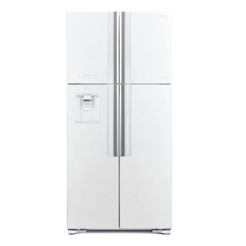 Холодильник HITACHI R-W660PUC7 GPW  - 1