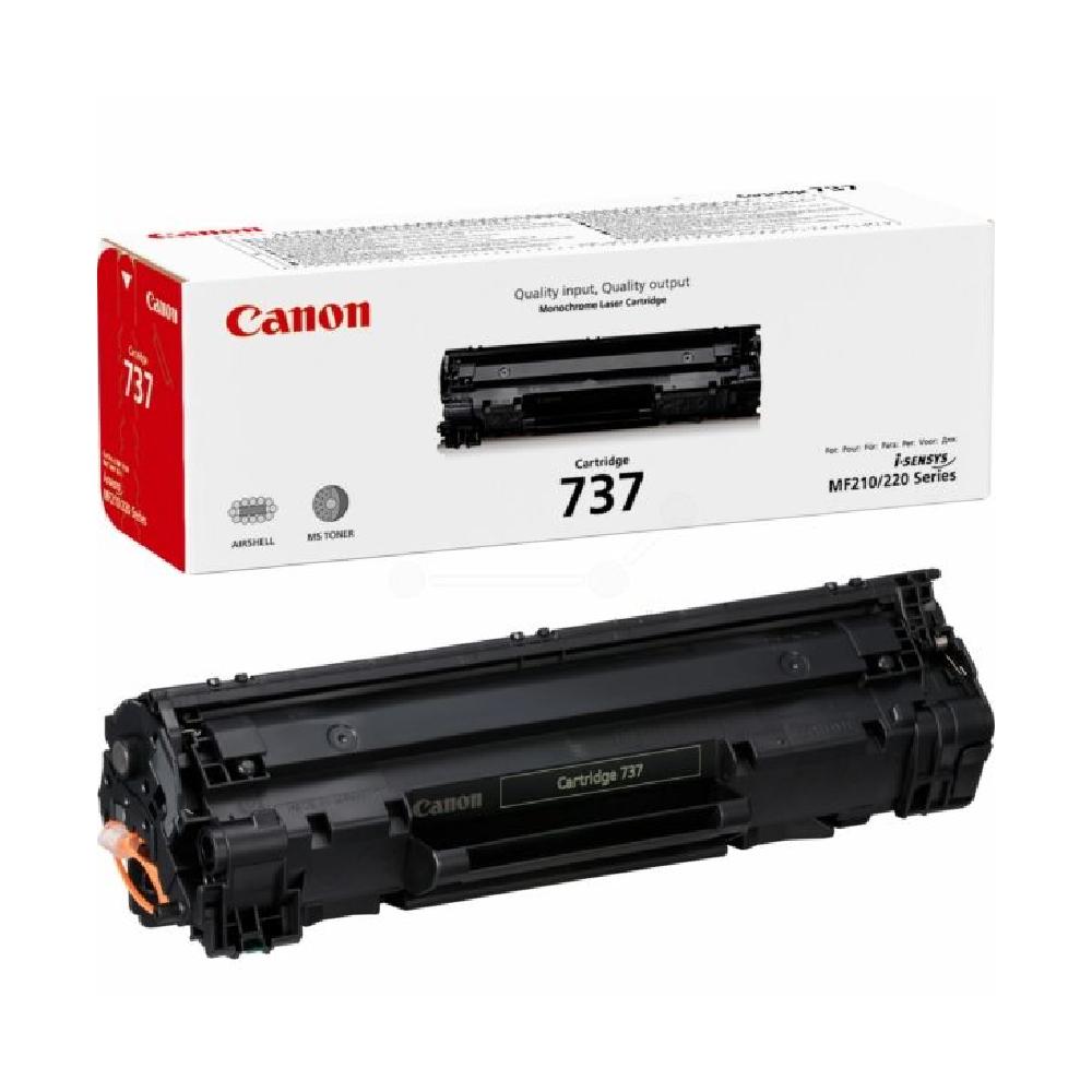 Kartric Canon CRG 737 (9435B002-N)  - 1