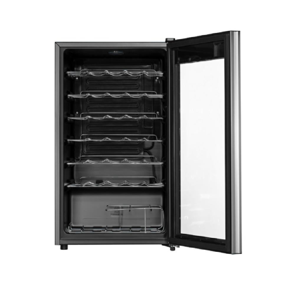 Холодильник Ardesto WCF-M34  - 2