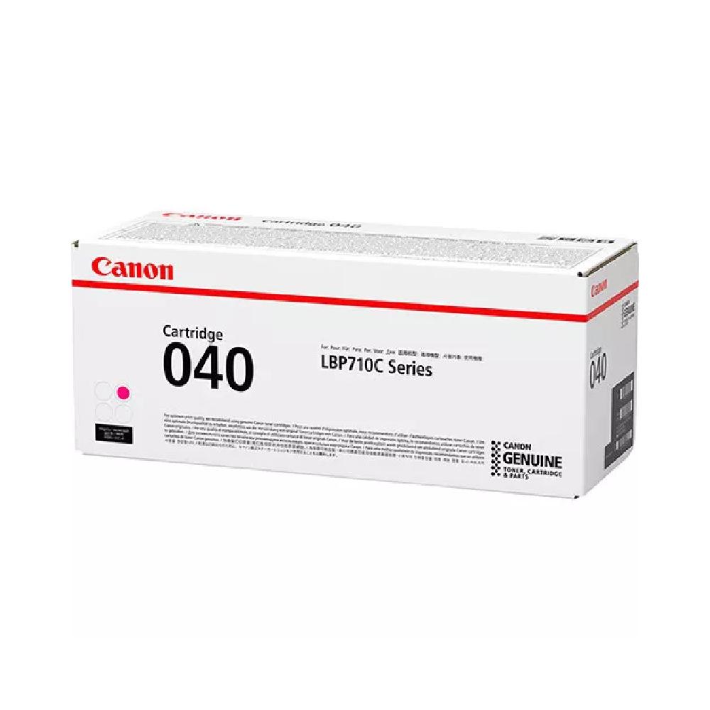 Kartric Canon CRG-040 M (0456C001-N)  - 1