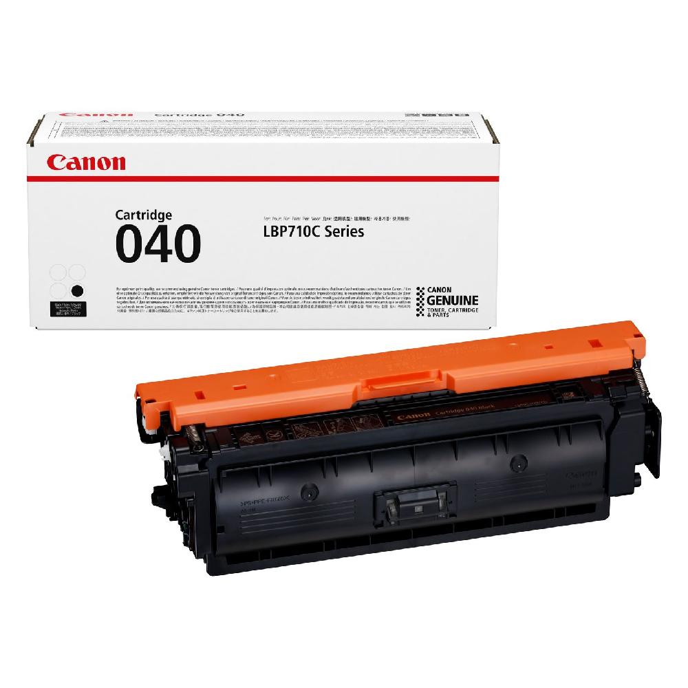 Картридж Canon CRG-040 C (0458C001-N)  - 1