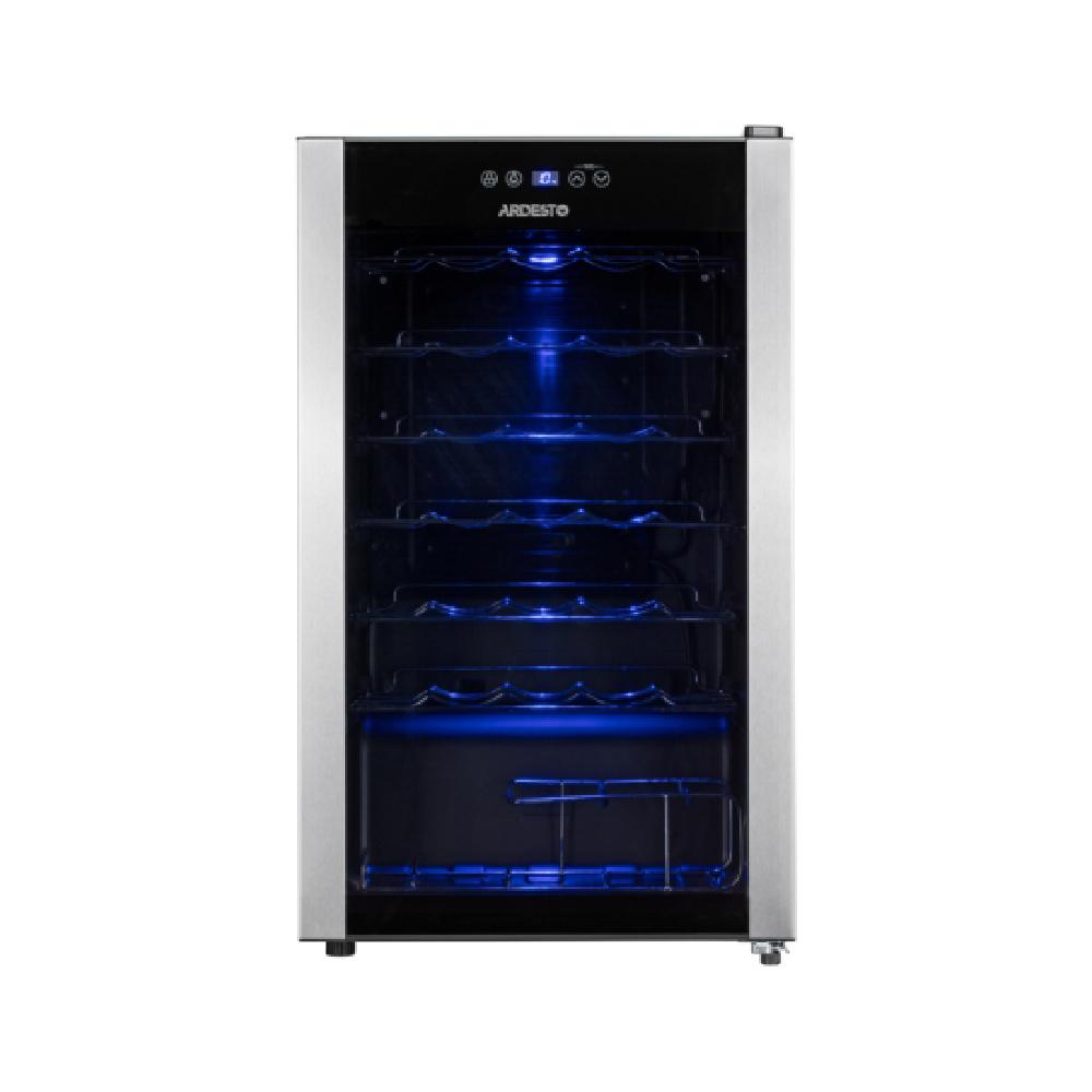 Холодильник Ardesto WCF-M34  - 4